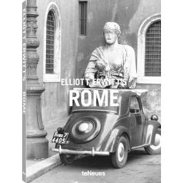 Elliot Erwitt - ROME small flexicover edition